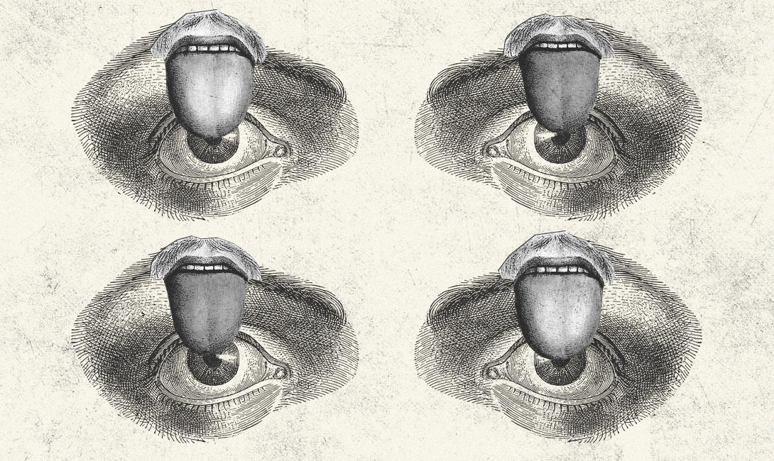 20 фетишей в сексе, которые граничат с безумием