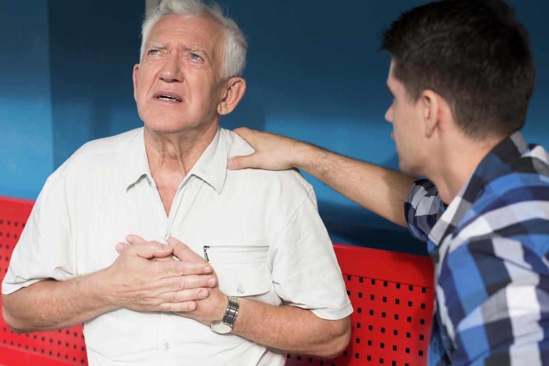 Комаровский: как быстро определить инфаркт