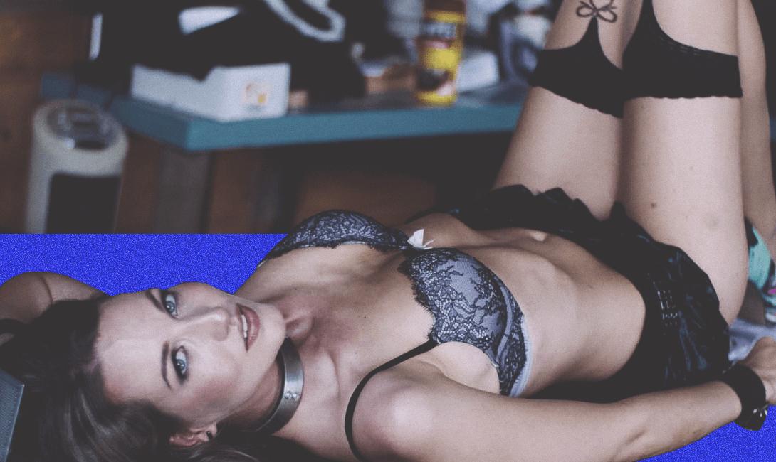 Грязные желания: о чем мечтает твоя девушка в постели