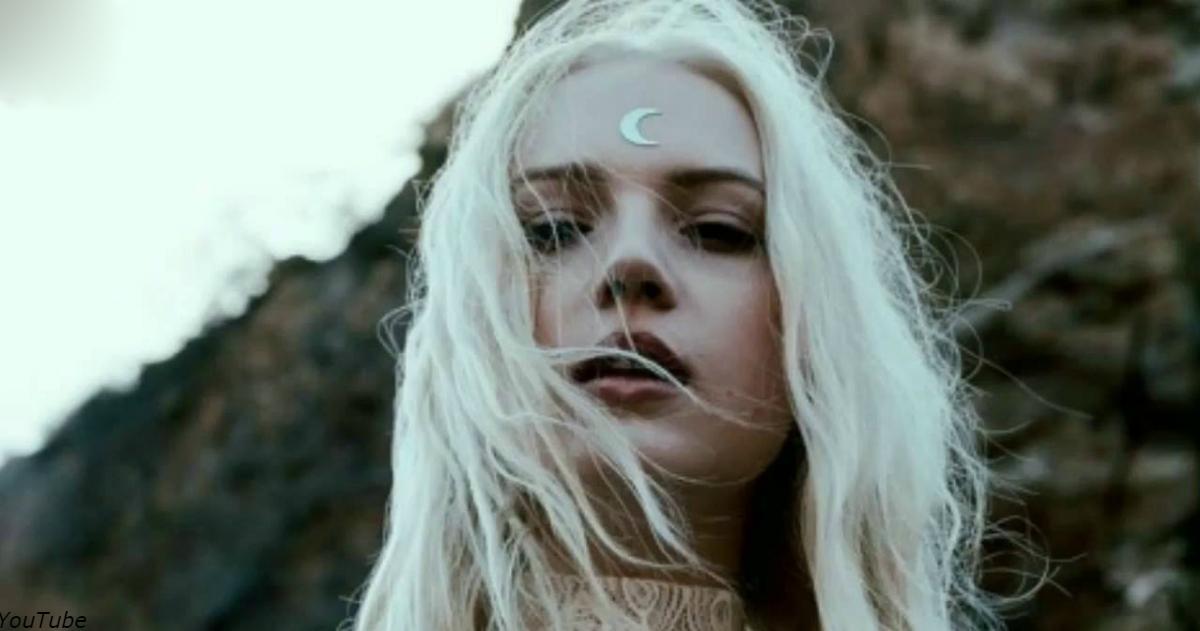 11 признаков, что вы могли бы стать белой ведьмой