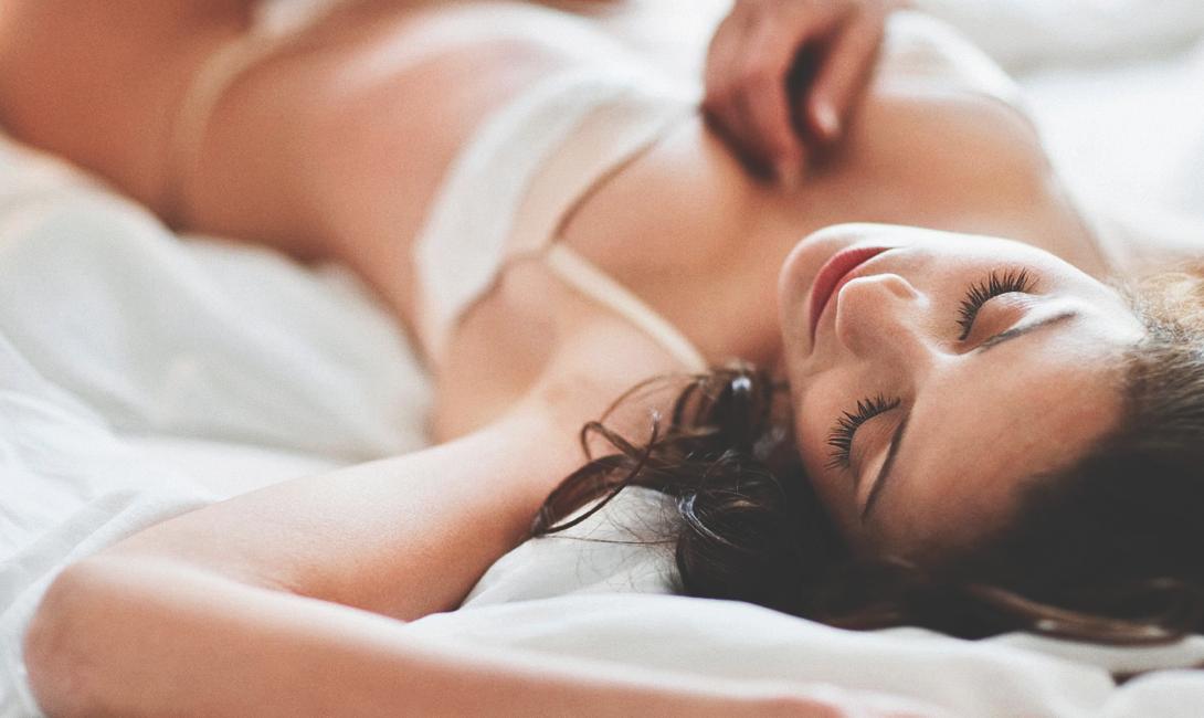 5 гарантированных способов довести девушку до оргазма