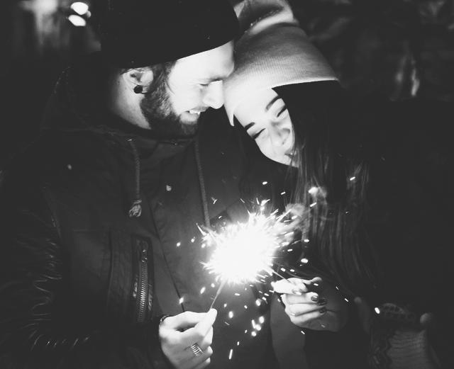 Как порадовать свою женщину на День всех влюбленных