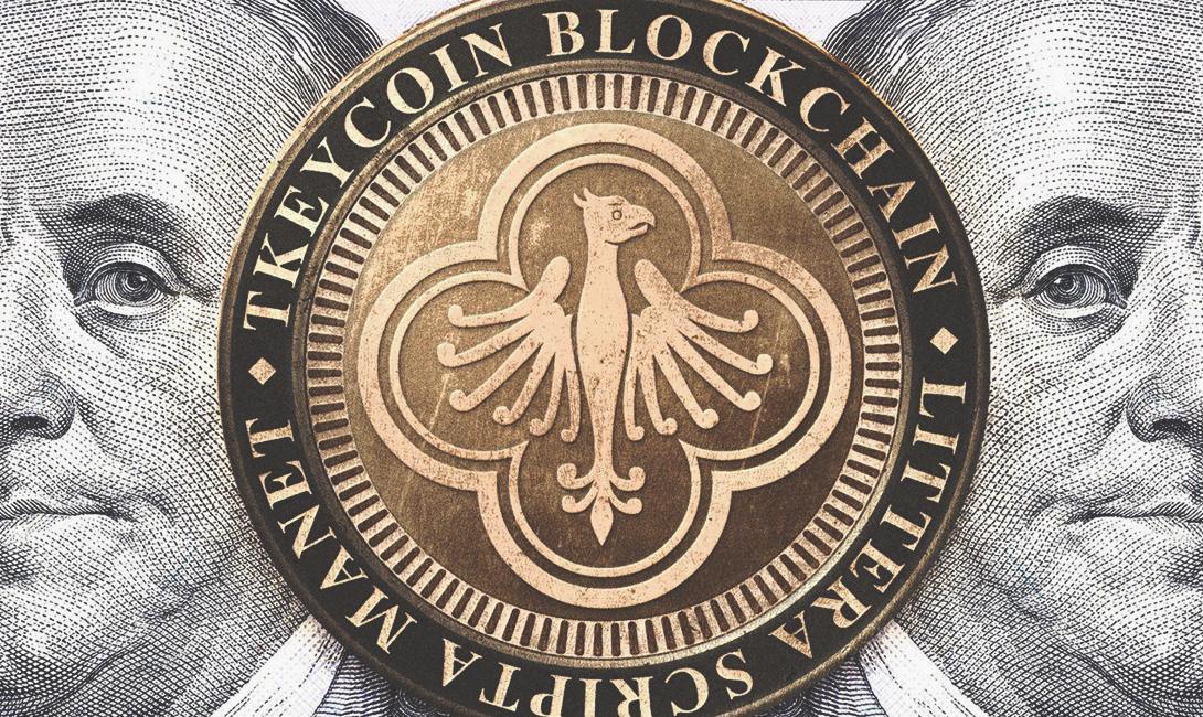 Криптовалюта Tkeycoin: 5 причин вложиться в неё уже сейчас