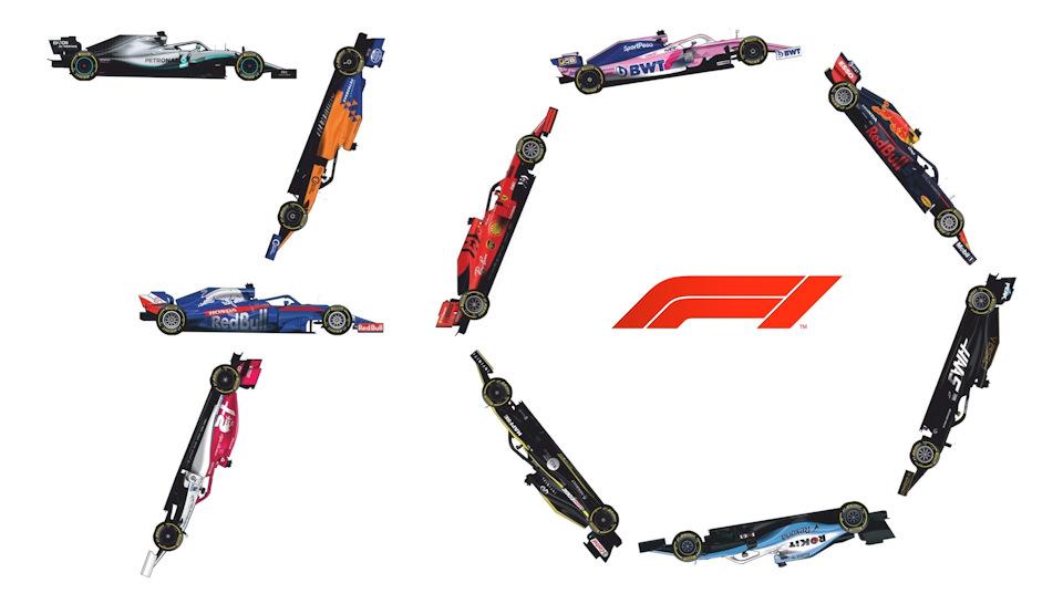 Формула 1. Сезон 2019. Погоня за «Серебряными стрелами». Эпизод шестой