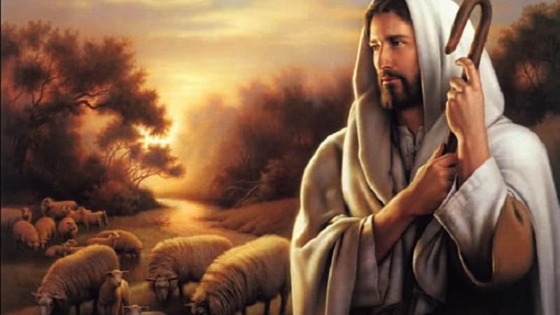 Псалом 22 — один из самых сильных и мощных псалмов