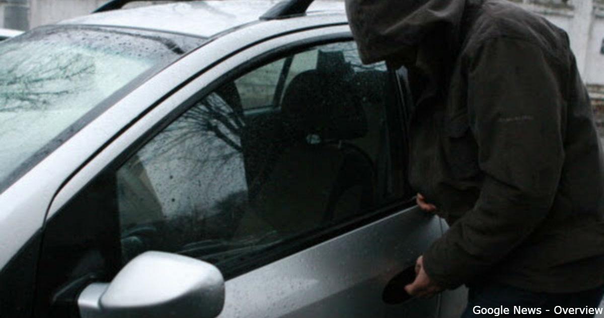 Новый способ угона машин: угонов все больше и больше, но защититься – можно