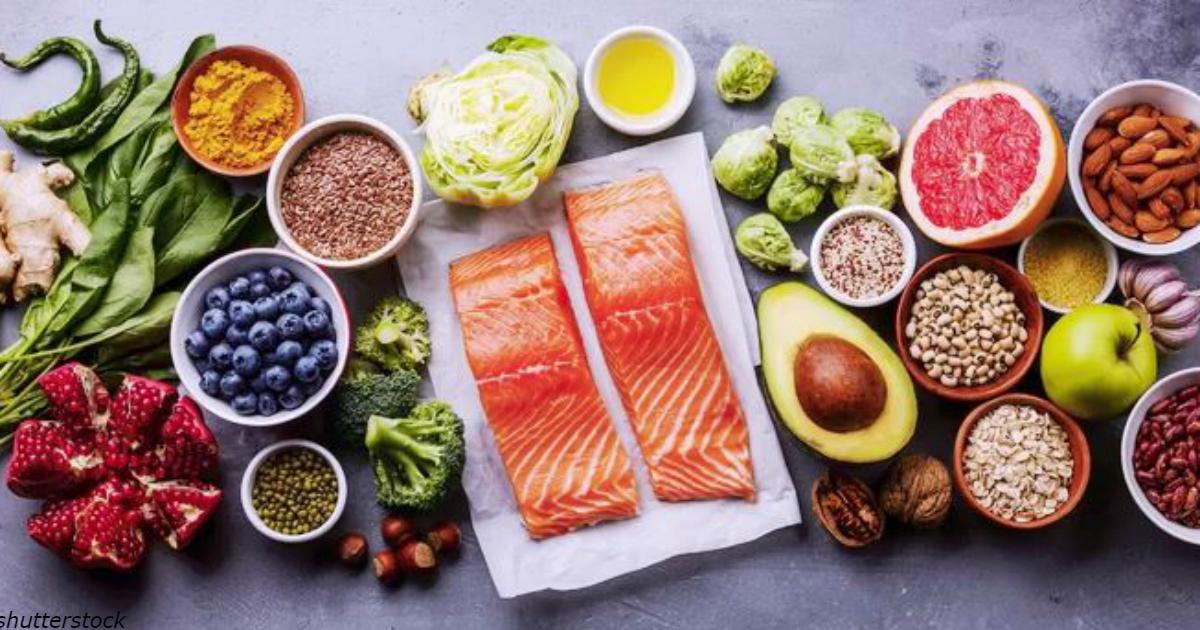 7 продуктов, которые лучше всех остальных справляются с симптомами старения