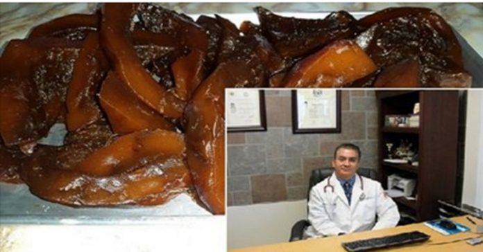 Мексиканский врач открыл лекарство, которое улучшит ваше зрение, память на 80% и избавит от болей в суставах!