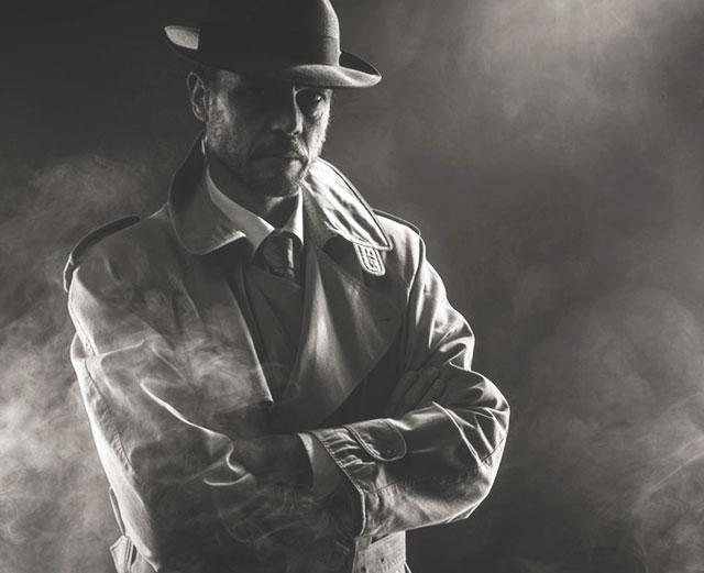 6 фактов о частных детективах, которые ты не знал