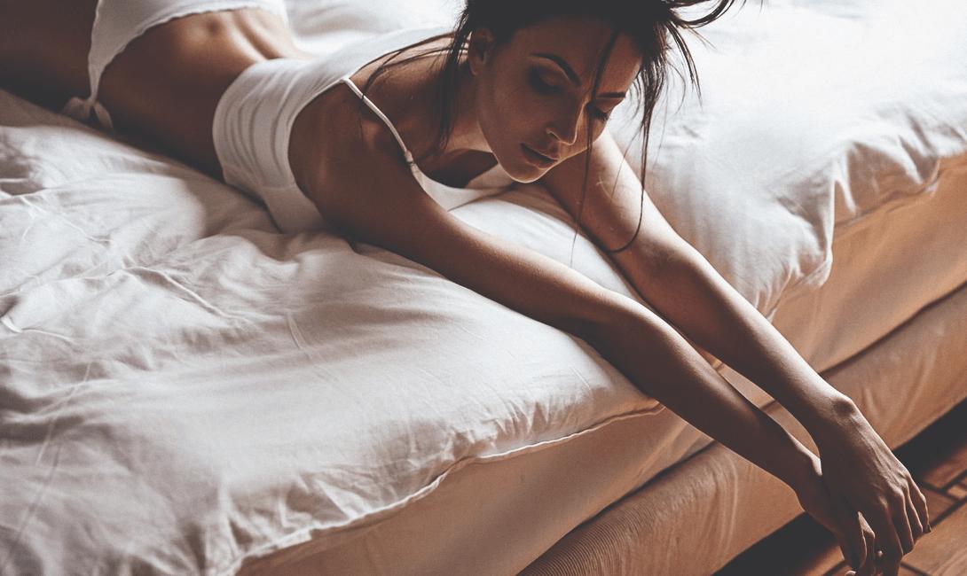 5 самых сексуальных подарков