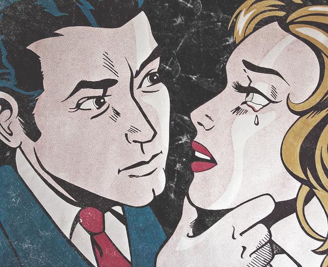 Как ревность уничтожает отношения