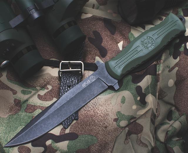 4 характеристики, которыми должен обладать хороший нож