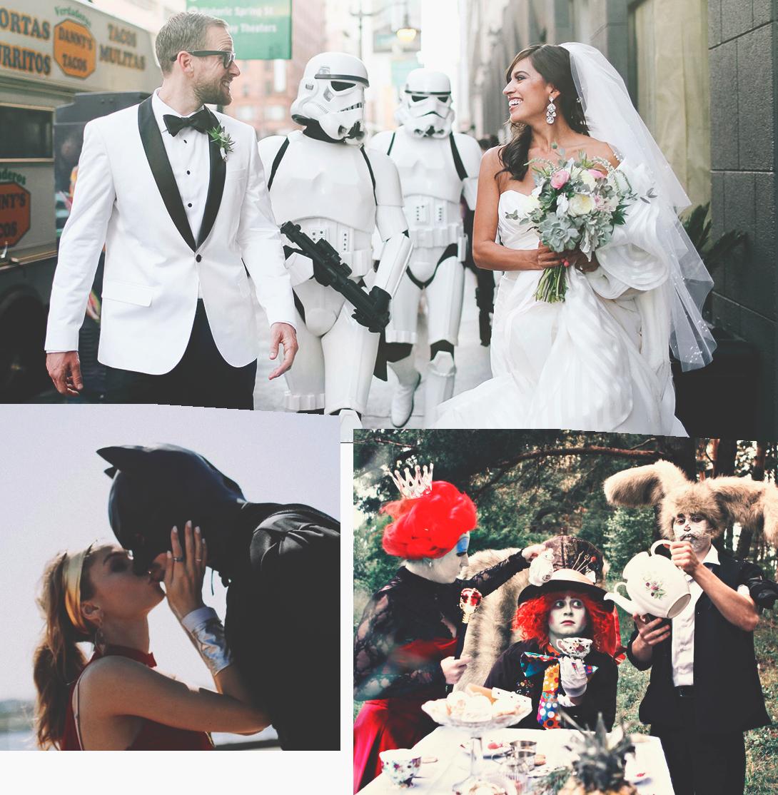 5 советов для свадебных фотографий, которые сделают ваш день незабываемым