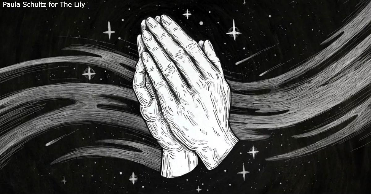 Чудотворная молитва о семье, которая помогла 5 моим подругам