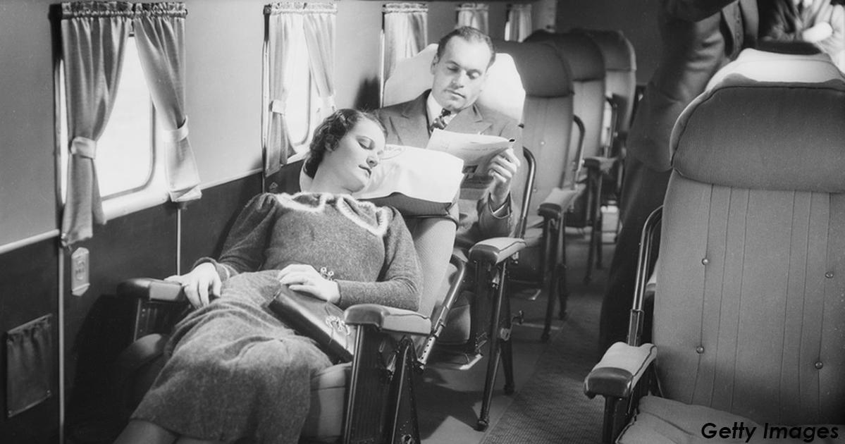 Прекратите откидывать свое кресло в самолетах, серьезно!