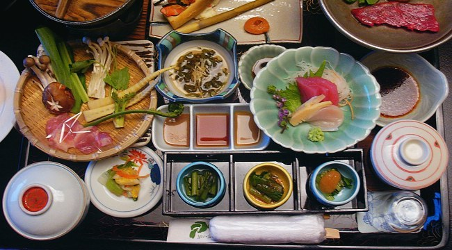 Компания предлагает USD66 000 тому, кто будет ездить по миру и пробовать новую еду