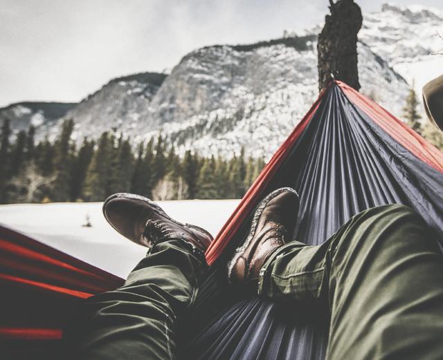 Как эффективно отдыхать после нагрузок