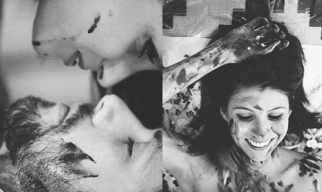 Как превратить секс в искусство