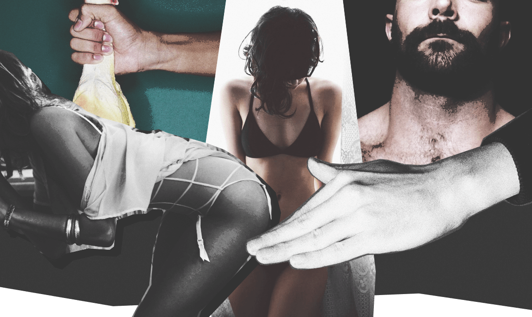 Мужчины хотят секса, а женщины — любви