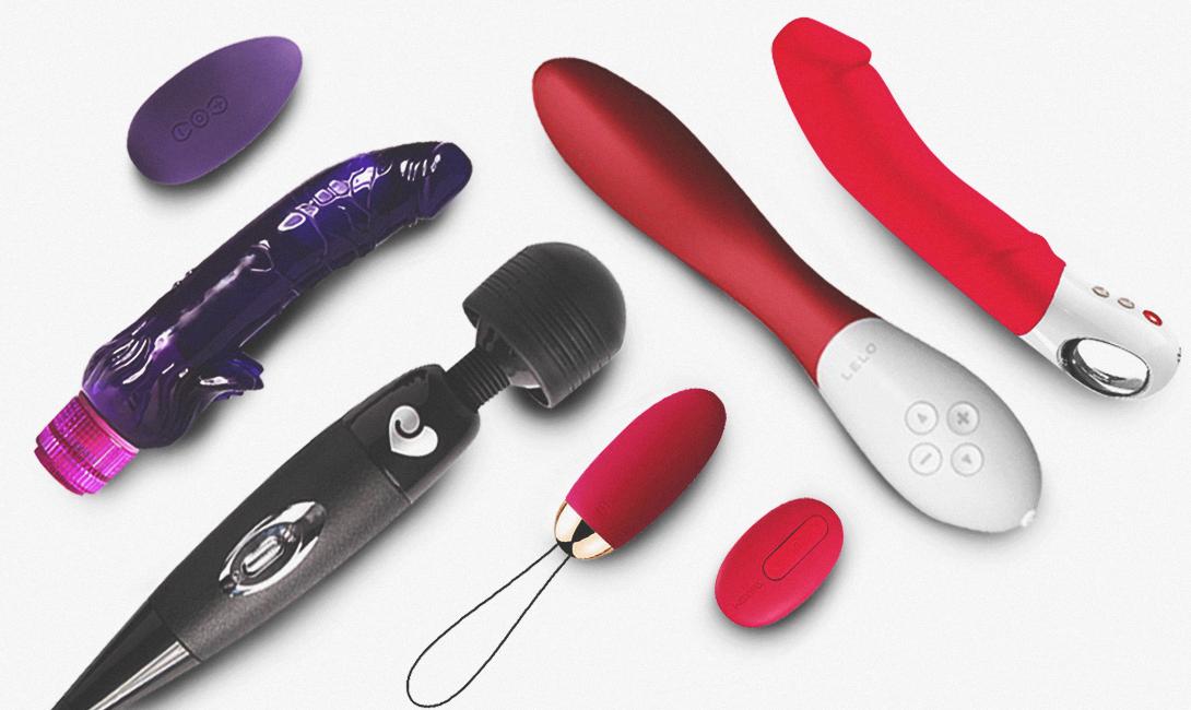 5 секс-игрушек, которые сделают близость незабываемой