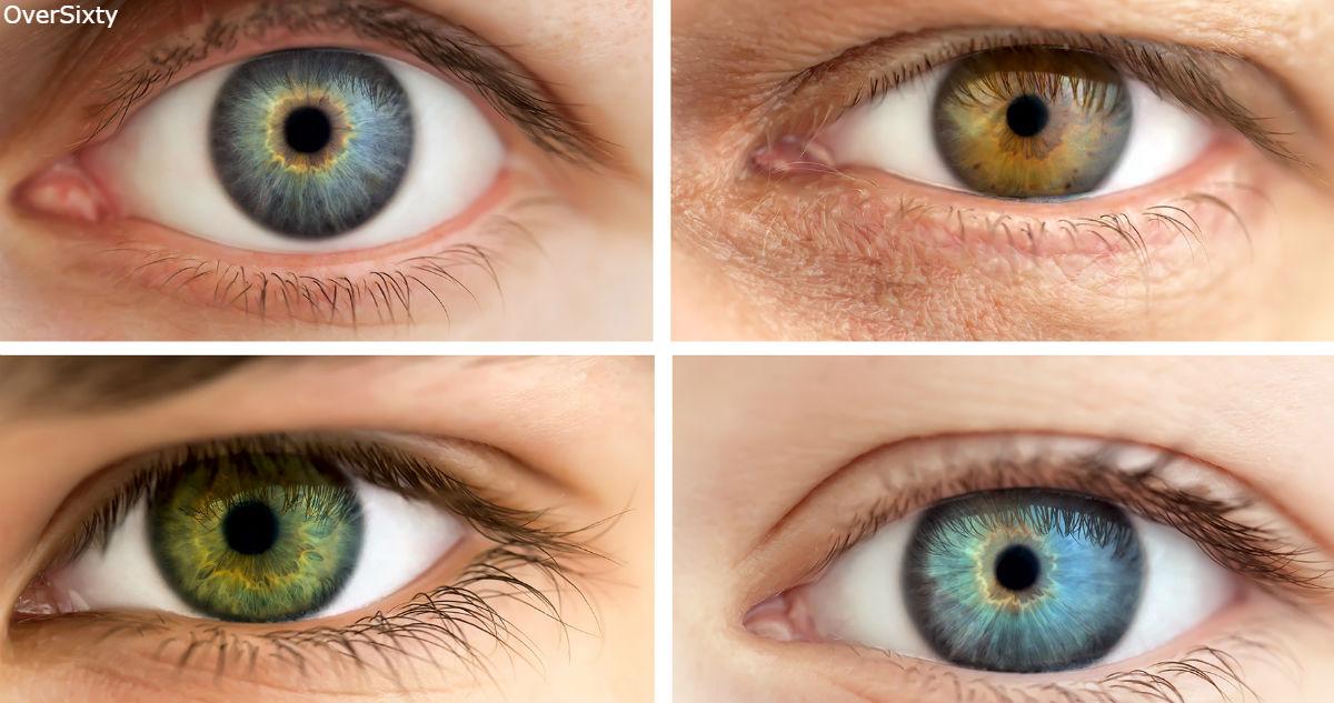 Глаза   зеркало души. Вот что о вас говорит их цвет