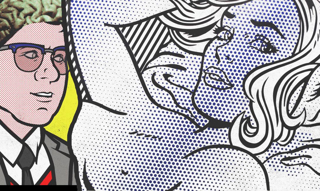 14 научно обоснованных причин, почему порно — это яд