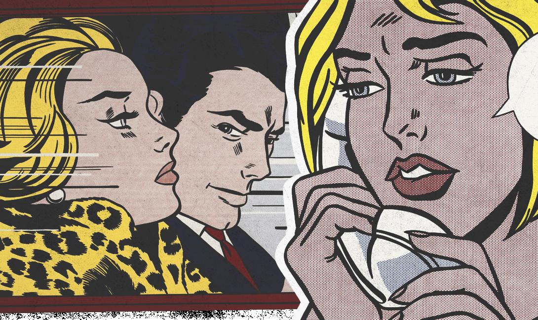 12 признаков эмоционально недоступных женщин
