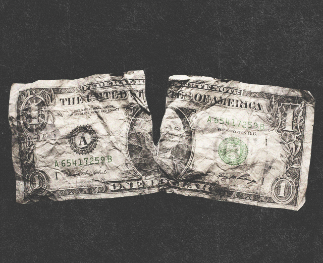 6 причин, почему ты до сих пор мало зарабатываешь