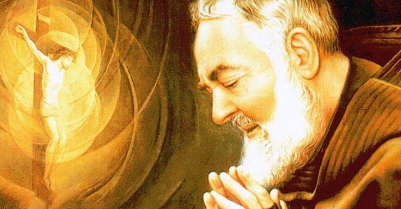 Молитва, которая способна развернуть жизнь на 180 градусов!