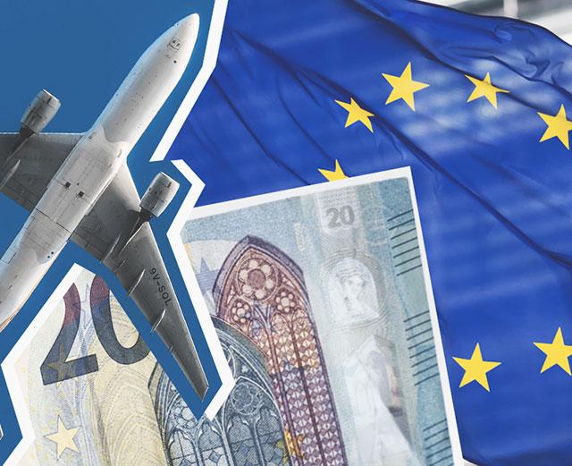 Как получить паспорт Евросоюза