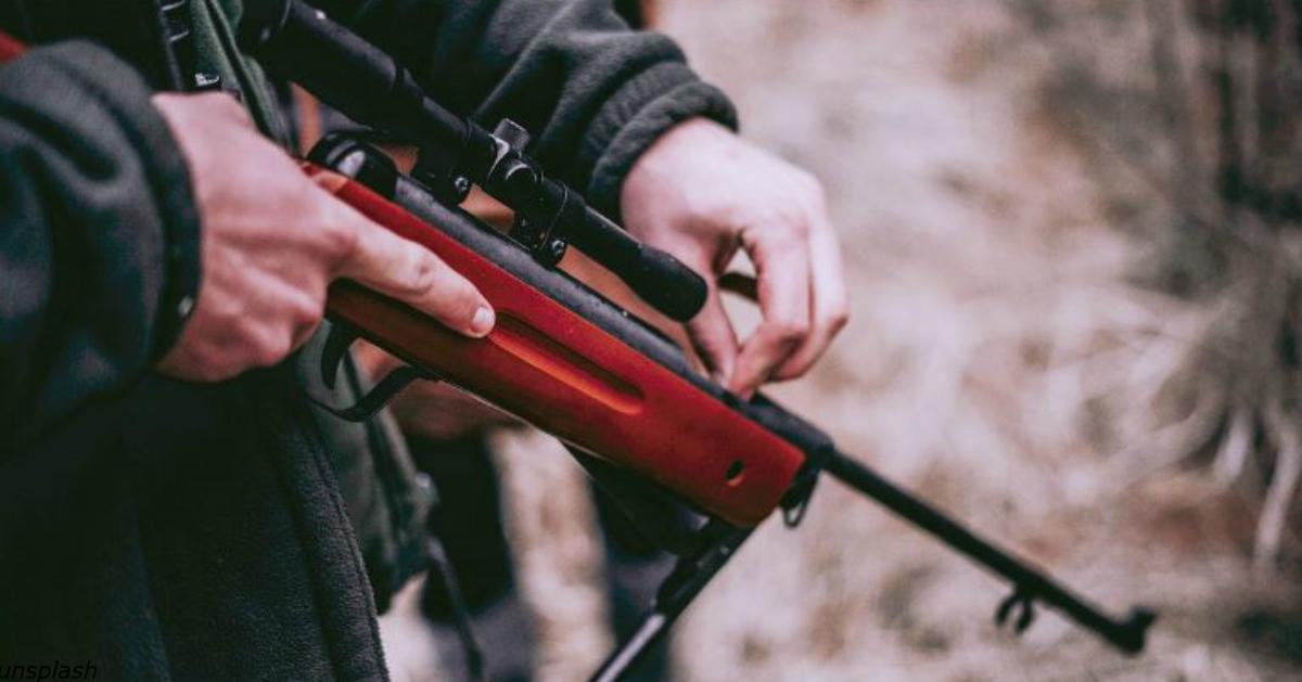 В Швейцарии на руках у людей много оружия, но при этом никаких проблем. Почему?