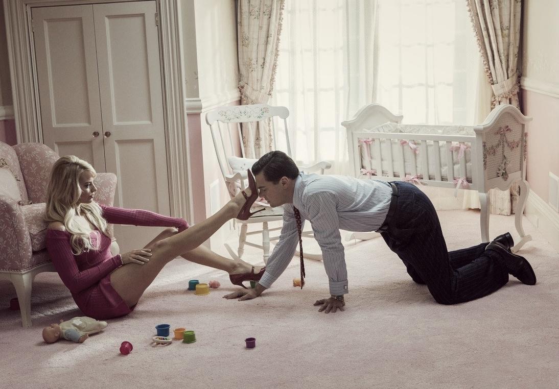 Топ 5 мужских страхов перед женщиной