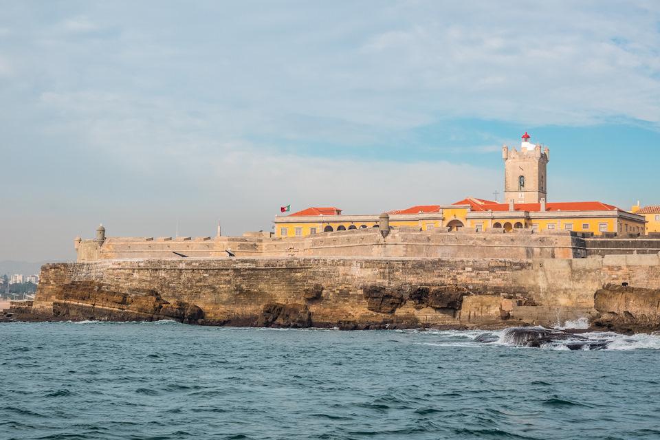 Португалия. Как утопить коптер в океане, испортить сыр, и оказаться на дне колодца без воды