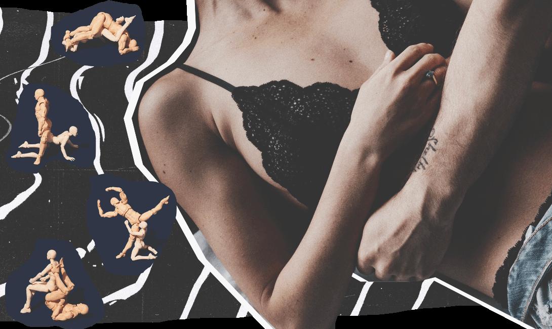 14 признаков того, что ты отличный любовник