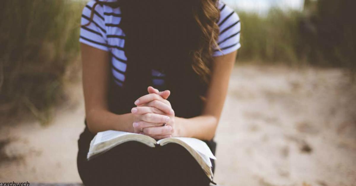 Есть 2 молитвы для мам: о сыне и дочери. Запомните обе