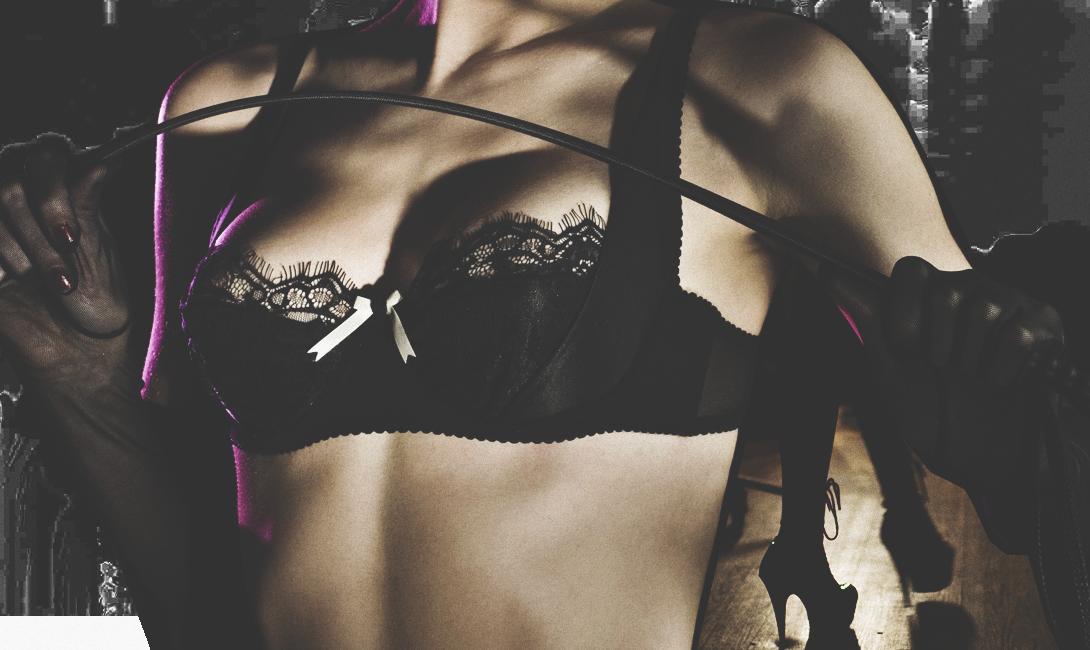 5 способов разнообразить сексуальную жизнь