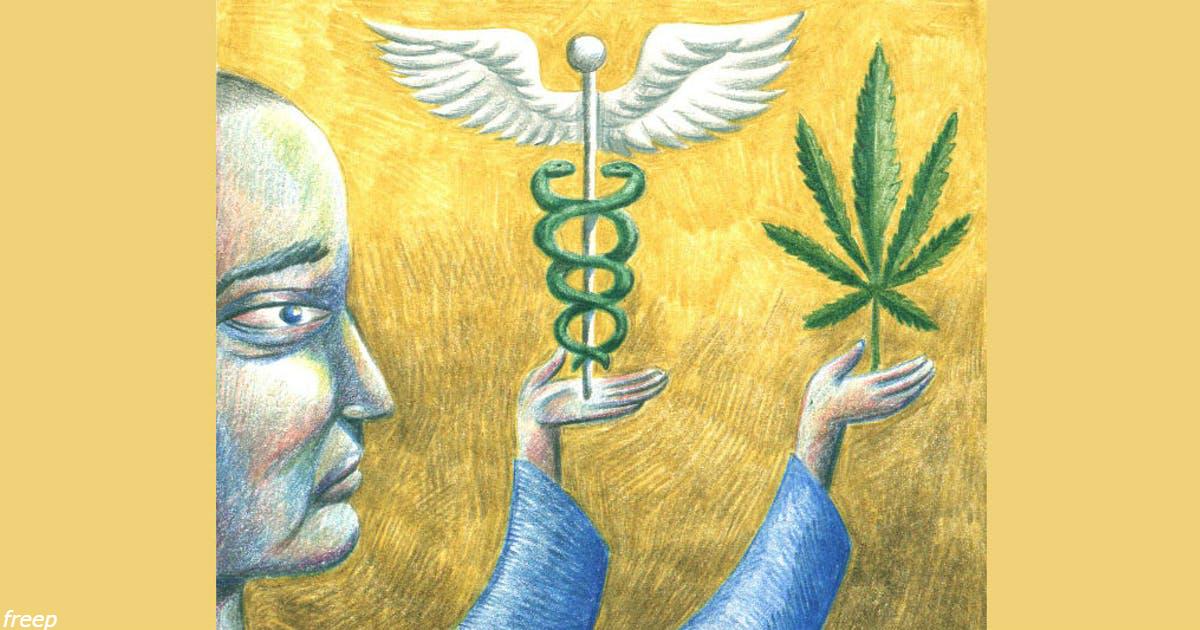 В Украине могут разрешить медицинскую марихуану