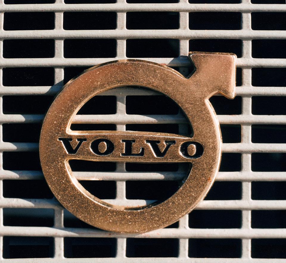 История появления универсалов Volvo. Уже 70 лет.