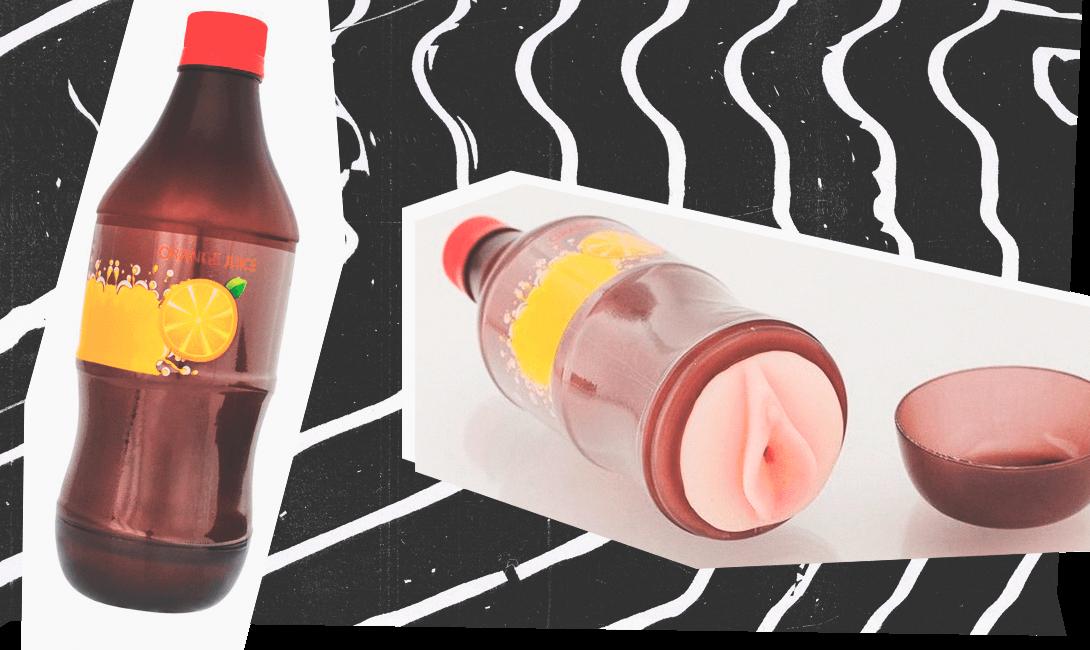 5 игрушек, которые сделают вашу сексуальную жизнь еще горячее