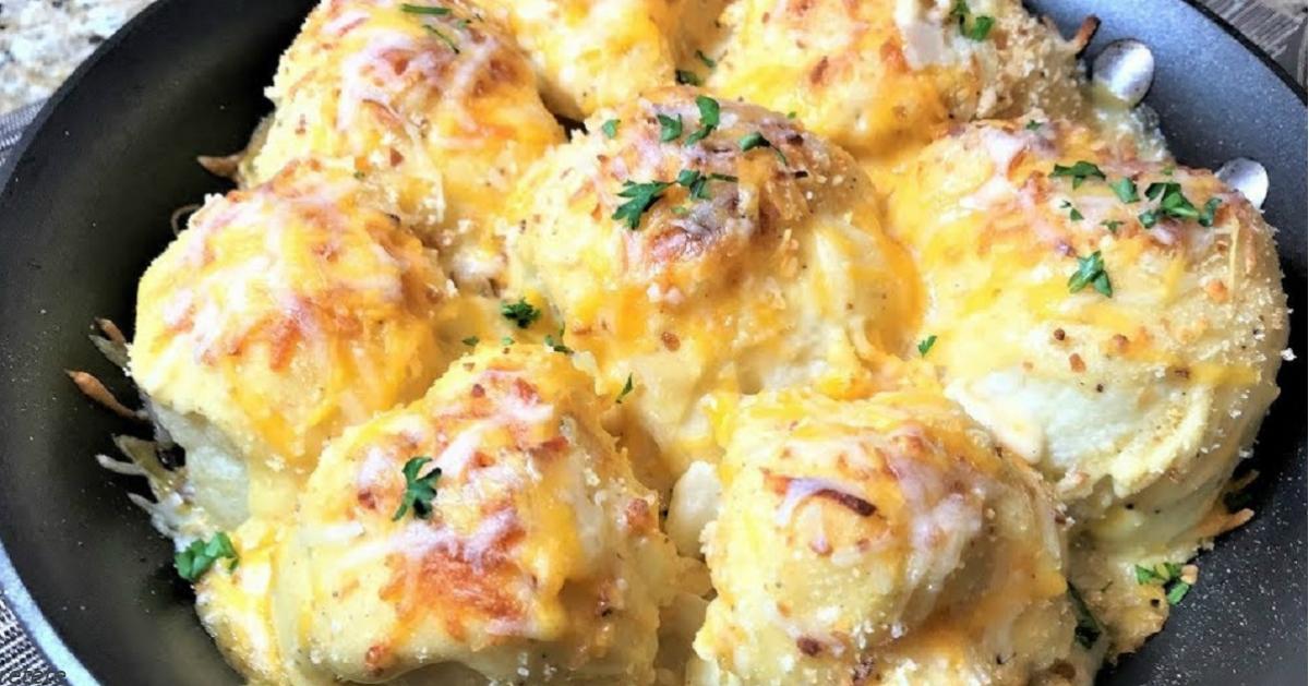 Цветная капуста: великолепный рецепт   иногда я думаю, что она вкуснее, чем мясо