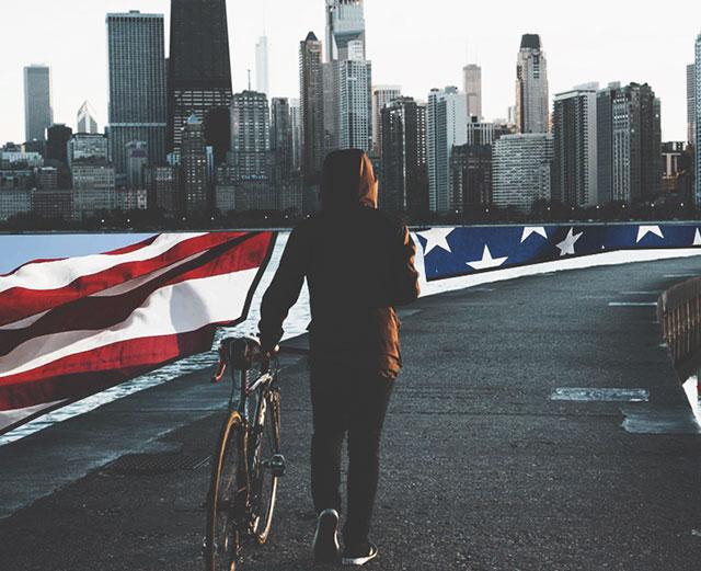 Как сделать будущего ребенка гражданином США