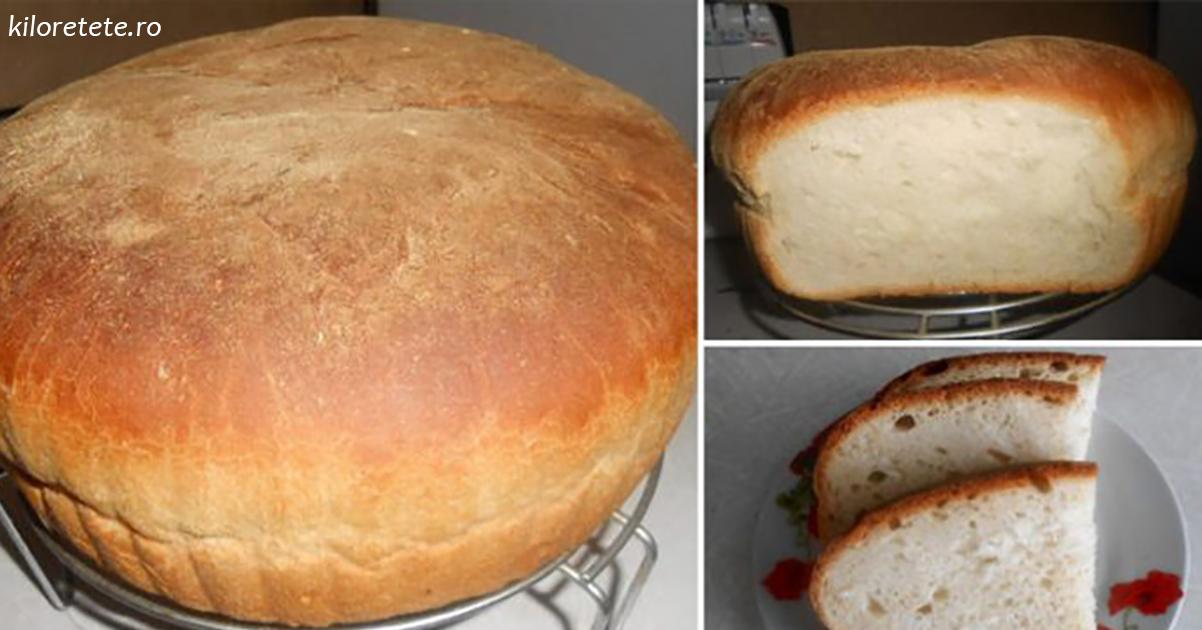 Домашний хлеб   попробуйте этот рецепт и забудьте о хлебе из магазина