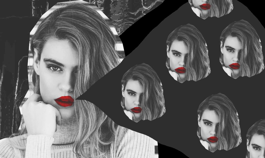11 признаков того, что девушка не стоит твоего внимания