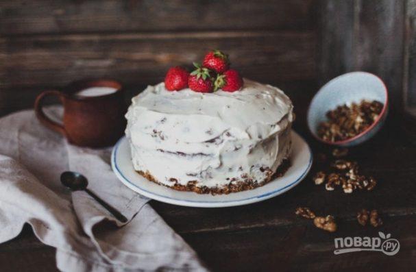 Крем для тортов