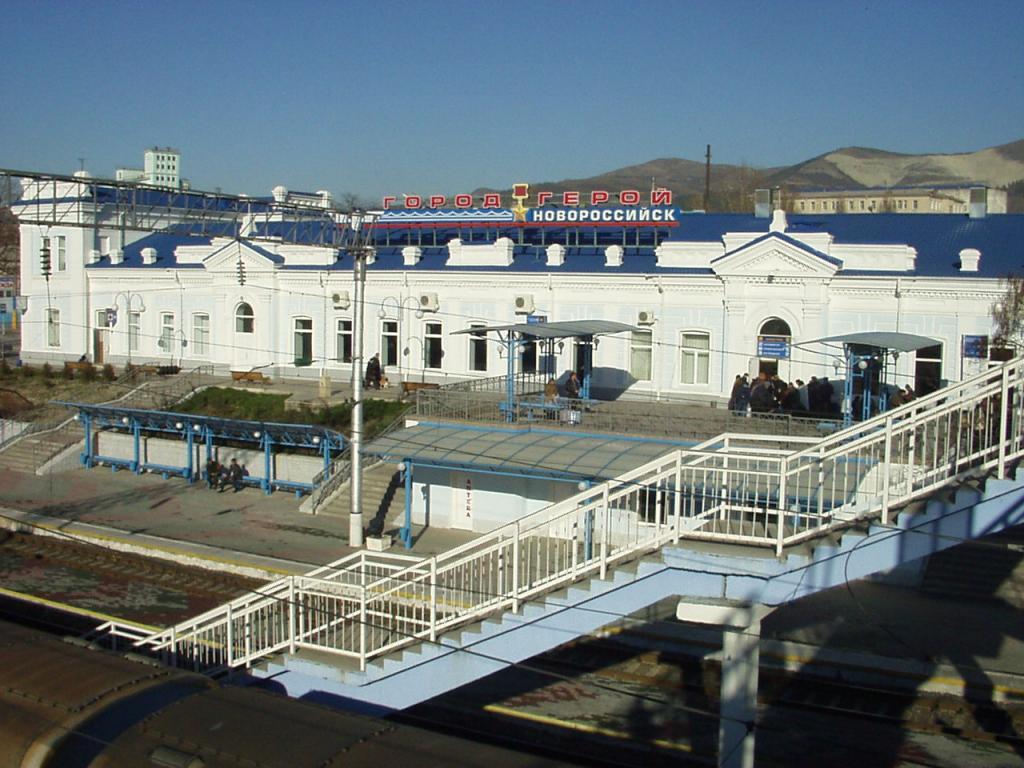 Маршрут Анапа-Новороссийск: расстояние и способы поездки