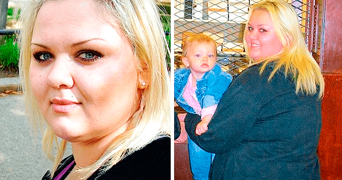 Муж постоянно называл ее «свиньей». И тогда мать 2-х детей решилась на большие перемены!