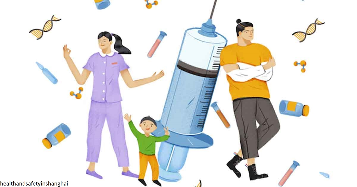 Нет, вакцина от кори не провоцирует аутизм, показало изучение 650 тыс. детей