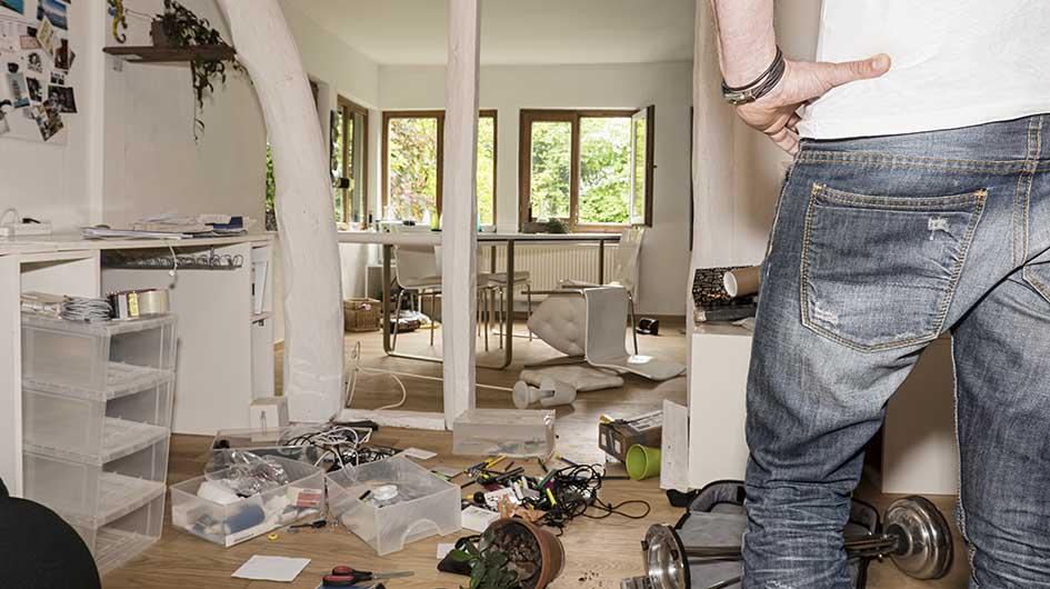 7 способов обезопасить свое жилье, если вы уезжаете на несколько дней