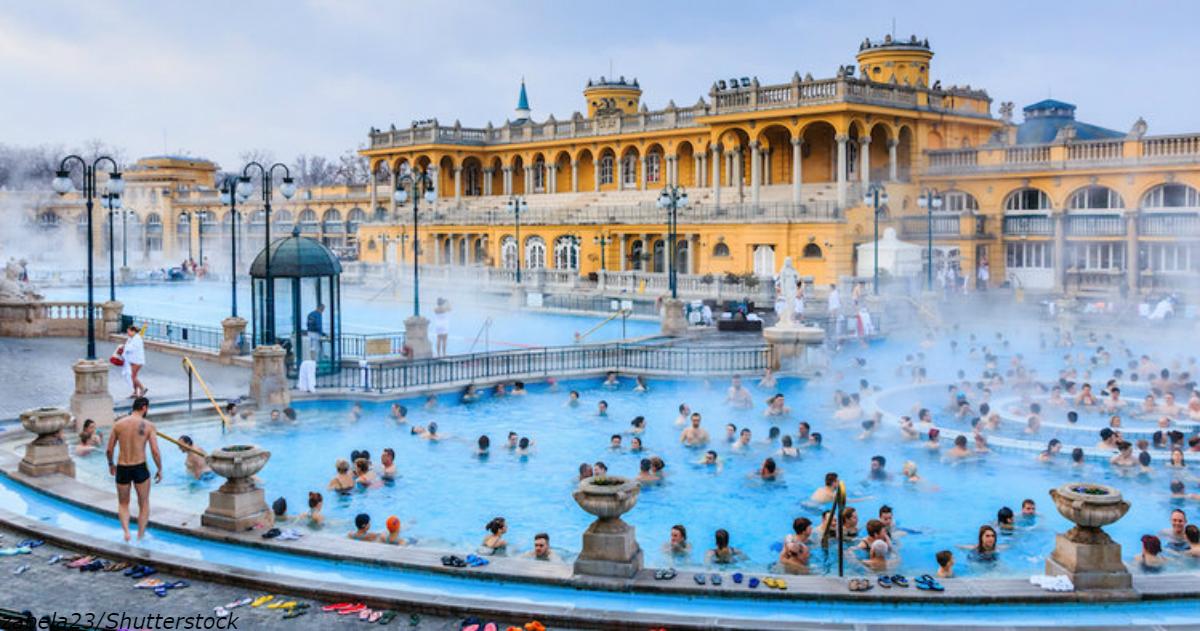 12 самых дешевых городов для отдыха в Европе прямо сейчас