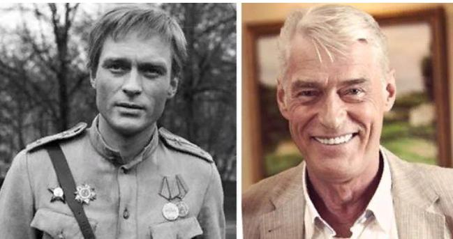 Борис Щербаков. Сегодняшняя жизнь и два громких романа советского актера.